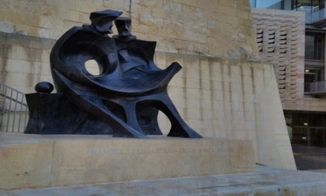 Celebrating Valletta's Architects